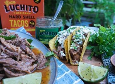 Taco Tuesday med Gran Luchito