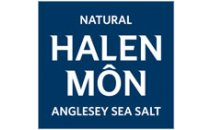 HalenMôn Anglesey Sea Salt