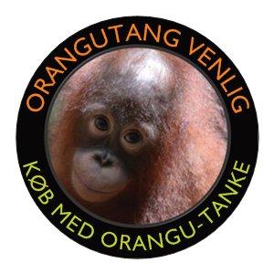 orangutang venlig - køb med orangu-tanke