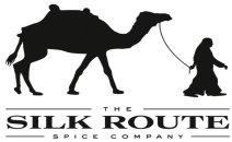 The Silk Route Spice Company